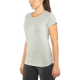Norrøna /29 Tencel T-Shirt Donna, drizzle